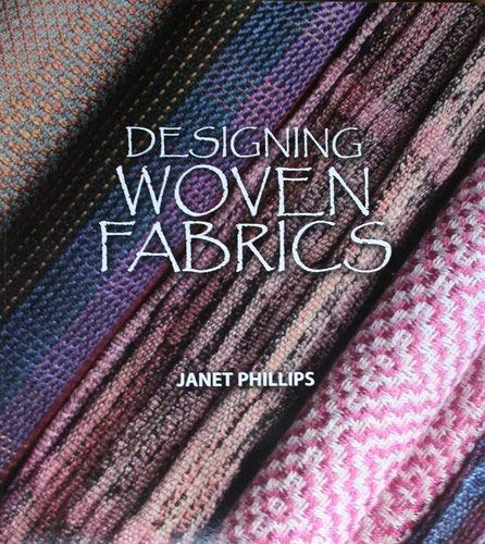 9780955762017: Designing Woven Fabrics