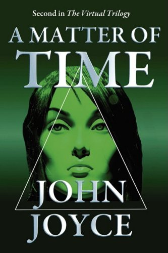 A Matter of Time: John Joyce