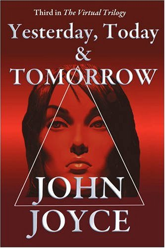 Yesterday, Today and Tomorrow: John Joyce
