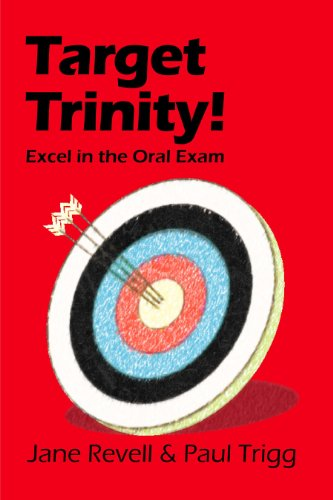 9780955766305: Target Trinity!: Excel in the Oral Exam