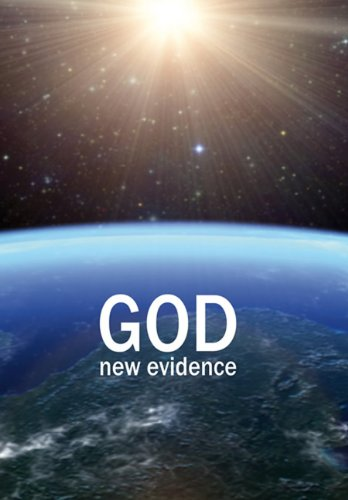 9780955766817: God: New Evidence: How Recent Scientific Discoveries Point to the Reality of the Creator