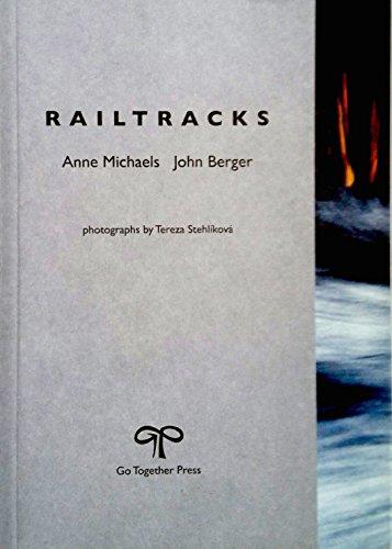 9780955767616: Railtracks