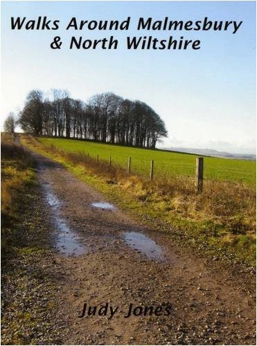 Walks Around Malmesbury and North Wiltshire (0955768209) by Jones, Judy