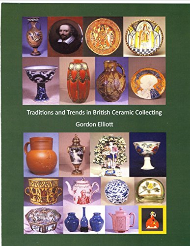 9780955769078: Traditions, Trends in British Ceramic Collecting