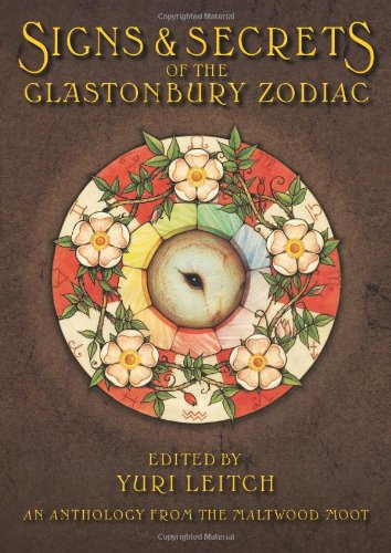 glastonbury zodiac - AbeBooks
