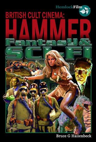 9780955777448: Hammer Fantasy & Sci-fi (British Cult Cinema)