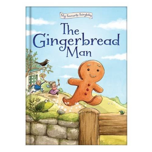 9780955778551: The Gingerbread Man (My Favourite Fairytales)