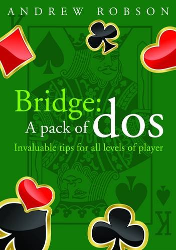 9780955781896: Bridge: A Pack of Dos & Dont's