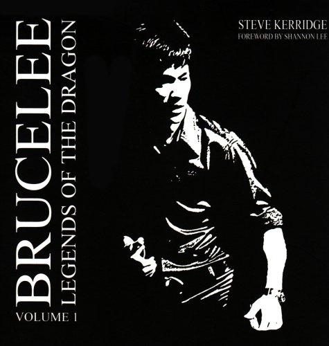 9780955792007: Bruce Lee Legends of the Dragon: v. 1