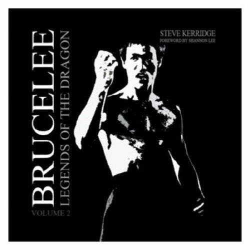 9780955792021: Bruce Lee: v. 2: Legends of the Dragon