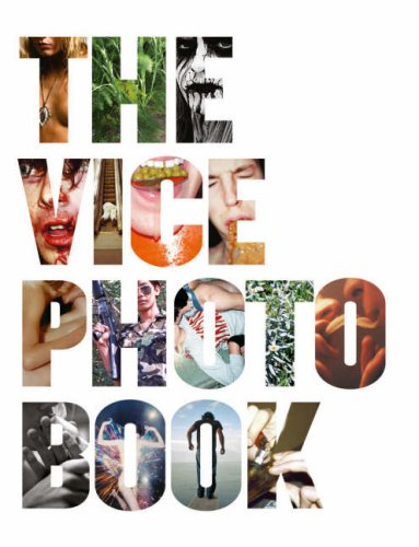 9780955801501: The Vice Photo Book