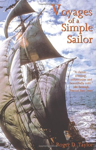 9780955803505: Voyages of a Simple Sailor