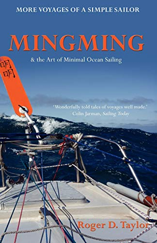 9780955803512: Mingming & the Art of Minimal Ocean Sailing