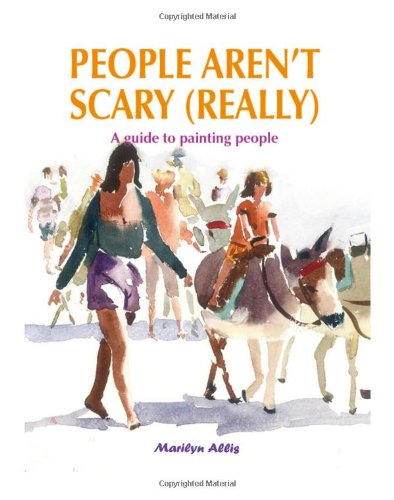 9780955808821: People Aren't Scary (Really)