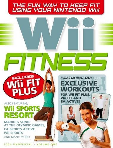 9780955809095: Wii Fitness