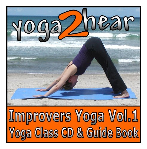 9780955812323: Improvers Yoga Vol 1