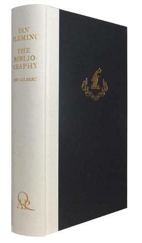 Ian Fleming, The Bibliography: Gilbert, Jon