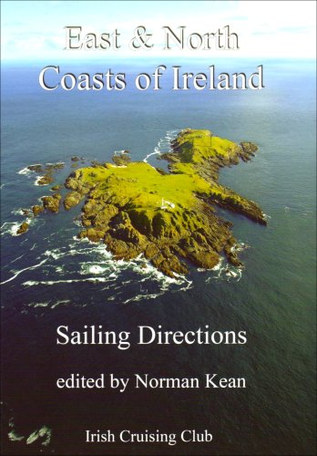 9780955819919: Sailing Directions for the East and North Coasts of Ireland