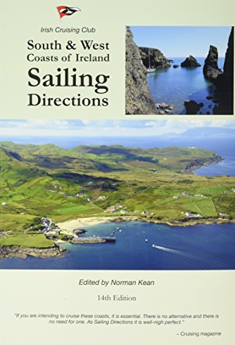 Sailing Directions for the South West Coasts of Ireland (Paperback)