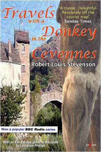 9780955824739: Travels with a Donkey in the Cevennes