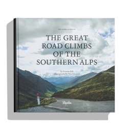 The Great Road Climbs of the Southern: Fife, Graeme