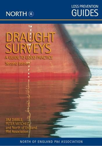9780955825750: Draught Surveys: A Guide to Good Practice (North of England P&I Association Loss Prevention Guides)