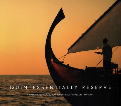 Quintessentially Reserve: Rayner, Christopher