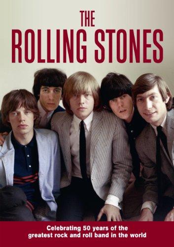 9780955829895: Rolling Stones