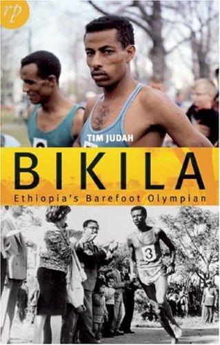 9780955830211: Bikila: Ethiopia's Barefoot Olympian