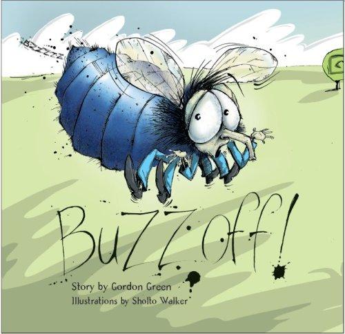 9780955832208: Buzz Off