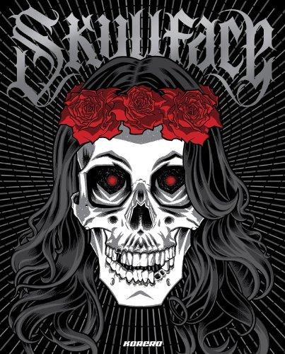 9780955833601: Skullface