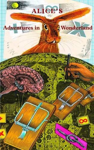 9780955834318: Alice's Adventures in Wonderland