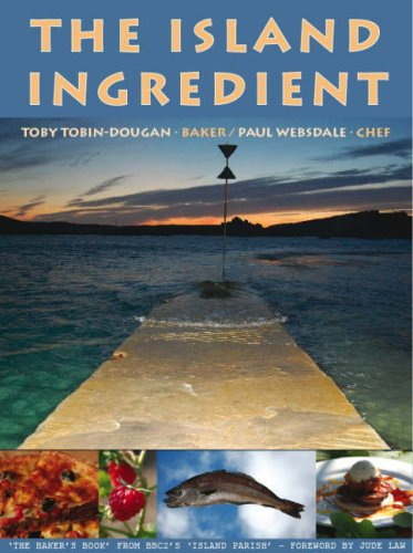 9780955835308: The Island Ingredient