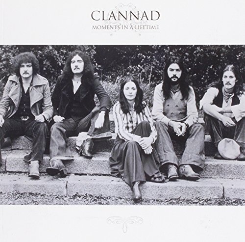 9780955845208: clannad - moments in a lifetime