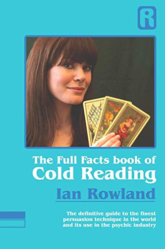9780955847639: The Full Facts Book Of Cold Reading