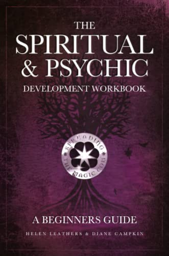 9780955857126: The Spiritual & Psychic Development Workbook - A Beginners Guide