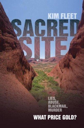 9780955861390: Sacred Site