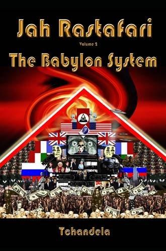 Jah Rastafari - the Babylon System: v.: Tchandela