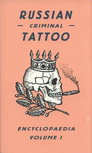 9780955862076: Russian Criminal Tattoo Encyclopaedia