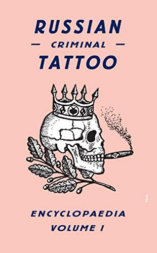 9780955862076: Russian Criminal Tatoo Encyclopedia : Volume 1