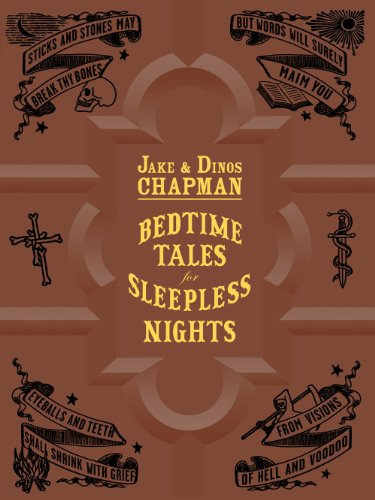 9780955862090: Bedtime Tales for Sleepless Nights