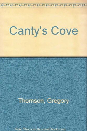 9780955863127: Canty's Cove