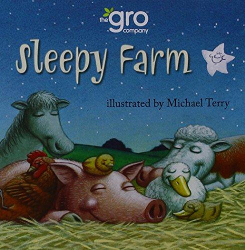 9780955865800: Sleepy Farm