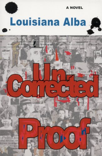 9780955867606: Uncorrected Proof