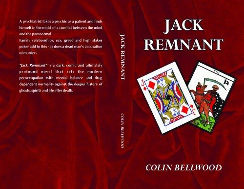 9780955868009: Jack Remnant