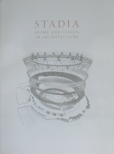 9780955876288: Stadia: Sport and vision in Architecture