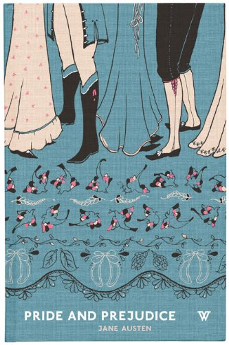 Pride and Prejudice (Fine Edition): Jane Austen