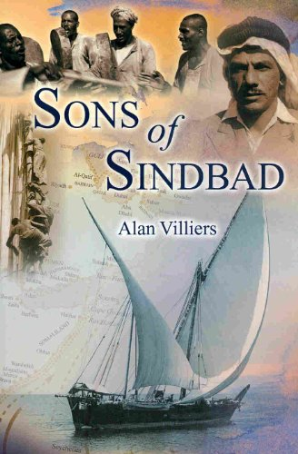 9780955889462: Sons of Sindbad