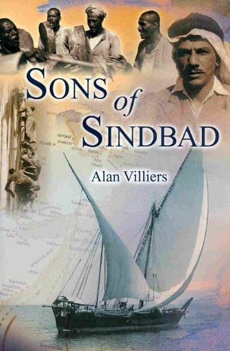 9780955889462: Sons of Sindbad
