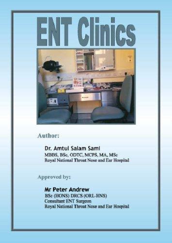 9780955890000: ENT Clinics